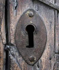 Changing Locks Salt Spring Island