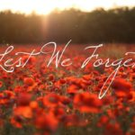 Remembrance Day | Mr. Locksmith Salt Spring
